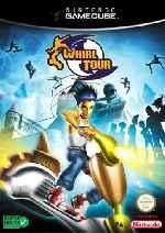 miniatura Whirl Tour Frontal Por Asock1 cover gc