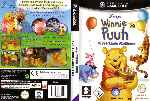 miniatura Winnie The Pooh Rumbly Tumbly Adventure Dvd Por Asock1 cover gc