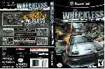 miniatura Wreckless The Yakuza Missions Dvd Por Humanfactor cover gc