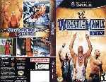 miniatura Wrestlemania Xix Dvd Custom Por Rodrigochavescabrera cover gc