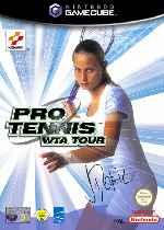 miniatura Wta Tour Pro Tennis Frontal Por Asock1 cover gc