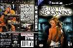 miniatura Wwe Day Of Reckoning 2 Dvd Por Asock1 cover gc