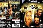miniatura Wwe Day Of Reckoning Dvd Por Asock1 cover gc