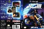 miniatura Xg3 Extreme G Racing Dvd V2 Por Humanfactor cover gc