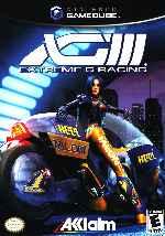 miniatura Xg3 Extreme G Racing Frontal Por Humanfactor cover gc