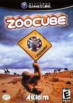 miniatura Zoocube Frontal Por Humanfactor cover gc