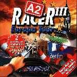 miniatura A2 Racer 3 Europa Tour Frontal Por Franki cover pc