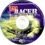 miniatura A2 Racer Amsterdam Cd Por Gogusto cover pc