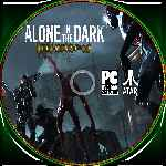 miniatura Alone In The Dark Illumination Cd Custom Por Jpabloldu cover pc