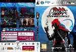 miniatura Aragami Shadow Edition Custom Por Humanfactor cover pc
