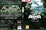 miniatura Arma 3 Apex Dvd Custom Por Shamo cover pc