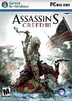 miniatura Assassins Creed 3 Frontal V2 Por Humanfactor cover pc