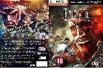miniatura Attack On Titan Aot Wings Of Freedom Dvd Custom Por Shamo cover pc
