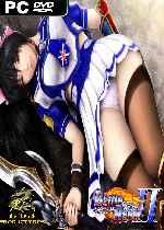 miniatura Battle Raper 2 Frontal Por Dark Eclipse cover pc