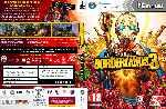 miniatura Borderlands 3 Deluxe Edition Custom Por Humanfactor cover pc