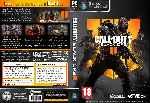 miniatura Call Of Duty Black Ops 4 Por Humanfactor cover pc