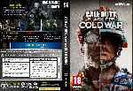 miniatura Call Of Duty Black Ops Cold War Custom Por Humanfactor cover pc