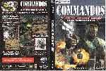 miniatura Cmaomndos Behind Enemy Lines Dvd Por Rambonator cover pc