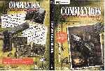 miniatura Commandos Mas Alla Del Deber Dvd V2 Por Rambonator cover pc