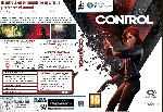 miniatura Control Custom Por Humanfactor cover pc