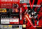 miniatura Daemon X Machina Custom Por Humanfactor cover pc