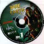 miniatura Dark Earth Cd 01 Por Nograde cover pc