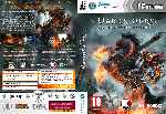 miniatura Darksiders Warmastered Edition Custom Por Humanfactor cover pc