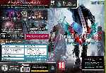 miniatura Devil May Cry 5 Deluxe Edition Custom Por Humanfactor cover pc