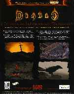 miniatura Diablo Trasera V2 Por Andresrademaker cover pc