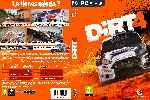 miniatura Dirt 4 Dvd Custom Por Taringa cover pc