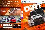 miniatura Dirt 4 Dvd Custom V2 Por Shamo cover pc