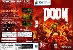 miniatura Doom 2016 Custom Por Humanfactor cover pc
