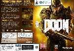 miniatura Doom 2016 Custom V2 Por Humanfactor cover pc