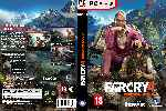 miniatura Far Cry 4 Custom Por Taringa cover pc