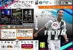 miniatura Fifa 19 Standard Edition Custom Por Humanfactor cover pc