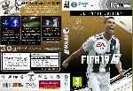 miniatura Fifa 19 Ultimate Edition Custom Por Humanfactor cover pc
