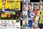 miniatura Fifa 2017 Dvd Custom Por Shamo cover pc