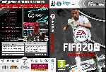 miniatura Fifa 20 Ultimate Edition Custom Por Humanfactor cover pc