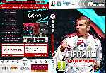 miniatura Fifa 20 Ultimate Edition Custom V2 Por Humanfactor cover pc