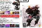 miniatura Final Fantasy 6 Dvd Custom Por Lobito130 cover pc