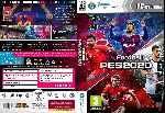 miniatura Football Pes 2020 Custom Por Humanfactor cover pc