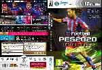 miniatura Football Pes 2020 Legend Edition Custom Por Humanfactor cover pc
