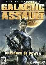 miniatura Galactic Assault Frontal Por Pcrb cover pc