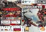 miniatura God Eater 3 Custom Por Humanfactor cover pc