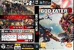 miniatura God Eater 3 Custom V2 Por Humanfactor cover pc