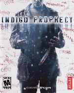 miniatura Indigo Prophecy Frontal Por Andresrademaker cover pc