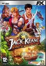 miniatura Jack Keane Al Rescate Del Imperio Britanico Frontal Por Maxammo cover pc
