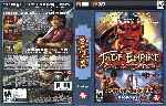 miniatura Jade Empire Special Edition Dvd V2 Por Jmgjmgjmg cover pc