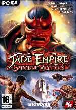 miniatura Jade Empire Special Edition Frontal Por Sosavar cover pc