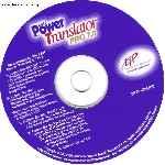 miniatura L&h Power Translator Pro 7 0 Cd Por Franki cover pc